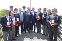 BALCı - Kıbrıs Gazilerine 'Milli Mücadele' Madalyası