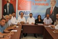 Kiraz'den Belediyeye Eleştiri