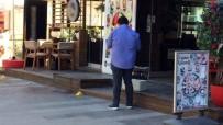 KıRŞEHIR EMNIYET MÜDÜRLÜĞÜ - Kırşehir'de Bıçaklı Kavganın Failleri Tutuklandı
