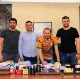 Malatya Yeşilyurt Belediyespor, Ramazan Çavuş İle Yeniden Anlaştı