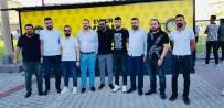 Malatyaspor Taraftarlar Derneği'nden Yönetime Tam Destek