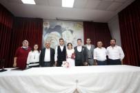 UZMAN ÇAVUŞ - Mehmetçik'ten Nikahı Kıyılan Ablasına Sürpriz