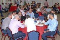 SÜT ÜRÜNLERİ - Mersin'de 'Tarım Ve Hayvancılık Çalıştayı' Gerçekleştirildi