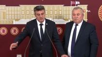CEMAL ENGINYURT - MHP Ordu Milletvekili Cemal Enginyurt Açıklaması