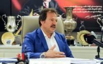 Mehmet Yiğiner - Mehmet Yiğiner Açıklaması 'Altay'ı, Galatasaray Ve Beşiktaş Da İstedi'