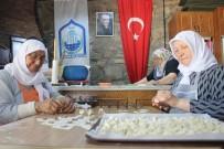 (Özel) Köylü Kadınların Açtığı Kafe Türkiye'nin Her Yerinden Ziyaretçi Çekiyor