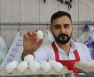 Sakızdan Ucuz Yumurta Tüketiciyi Mutlu Etti