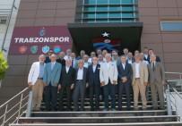 Şampiyon Kulüplerin Divan Başkanları Trabzon'da Buluştu
