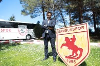 SANCAKTEPE BELEDİYESPOR - Samsunspor, TFF 2. Lig Beyaz Grup'ta Mücadele Edecek