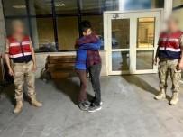 Siirt'te Kayıp Çocuğu Jandarma Buldu
