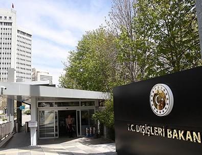 Türkiye'den Yunanistan ve AB'ye Kıbrıs resti