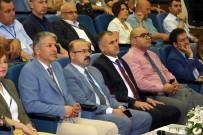 Yozgat'ta HIMSS Ve Emram Bilgilendirme Toplantısı Yapıldı