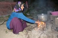 DAĞLıCA - Yüksekova'da Taş Ocak Geleneği