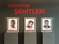 15 Temmuz Demokrasi Müzesi'ne ziyaretçi akını