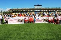 Ağrı'da 15 Temmuz Şehitlerini Anma Spor Etkinleri Başladı