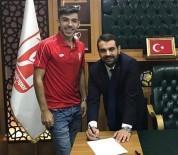 Balıkesirspor'da İç Transferde Üç İsimle Anlaşıldı