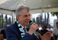 Başkan Yüce Açıklaması 'Aslolan Sadece Sakaryaspor'dur'