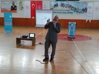 Bayburt'ta Vekâlet Yoluyla Kurban Kesim Programı Tanıtım Toplantısı Yapıldı