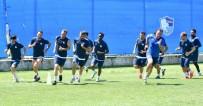 BB Erzurumspor'da Yeni Sezon Hazırlıkları Devam Ediyor