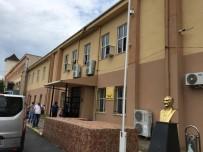 Beykoz Anadolu Lisesi'ne Haciz Geldi, Öğrenciler Şaşkına Döndü