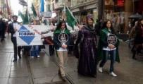 GÜVENLİ BÖLGE - Çerkes Forumundan Srebrenitsa Soykırımı Açıklaması