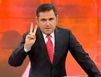 CHP'li Belediye Portakal'ı delirtti!