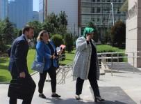 20 DAKİKA - Cumhurbaşkanı Erdoğan AK Parti Milletvekilleriyle Kahvaltıda Buluştu