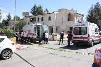Diyarbakır'da Avukat Eşini 11 Kurşunla Öldüren Doktora Ağırlaştırılmış Müebbet İstemi