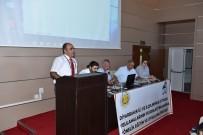 DÜ'den İl Ve İlçe Tarım Uygulamalarının Yaygınlaşması Projesi