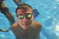 MEXICO CITY - Dünya Şampiyonu Beytullah Eroğlu, Tekrar Dünya Şampiyonu Olmak İstiyor