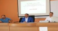 Elazığ'da 38 Üreticiye 5 Milyon 460 Bin TL Destek