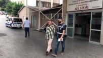 FETÖ'nün Mahrem Sorumlusuna İzmir'de Operasyon