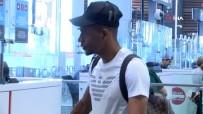 SEVILLA - Galatasaray'dan Fernando için KAP