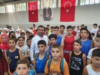 Gölbaşı İlçesinde Yaz Spor Okulları Açıldı