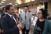 Haliliye'de Çölyak Hastaları Yemekte Buluştu