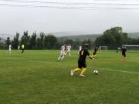 Hazırlık Maçı Açıklaması Evkur Yeni Malatyaspor Açıklaması 0 - Rapid Bükreş Açıklaması 2