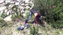 İtalya'da Başlattığı Çöp Toplama Kampanyasını Muş'ta Sürdürdü