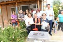 İzmir'in 26 Mahallesinde Muhtarlıklara Sandık Kuruldu, İşte Nedeni