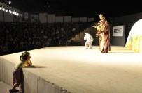 KUKLA TİYATROSU - Kadıköy Çocuk Tiyatro Festivali Başlıyor