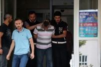 Kendilerini Baş Komiser Olarak Tanıtıp Dolandırıcılık Yapan 2 Şahıstan Biri Yakalandı