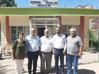 Kiraz'dan İskender Mahallesine Ziyaret
