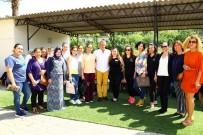 SOSYAL HİZMET - Manavgat Belediyesi'nden Evlilik Okulu