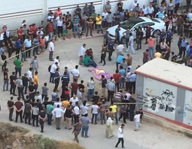 Mardin'de Feci Kaza Açıklaması 1 Ölü