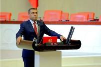 Milletvekili Taşdoğan'dan Turizm Vurgusu