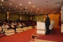 E-TİCARET - MTSO'da E-Ticaret Ve E-İhracat Eğitimi Verildi