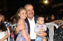 Mudanya'da Açık Havada Sinema Keyfi Başladı