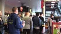 BERLİN BÜYÜKELÇİSİ - 'Network' Belgesel Filmi Berlin'de Gösterildi