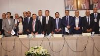 YEREL YÖNETİM - Nevşehir 2020 Yılında UCLG-MEWA Zirvesine Ev Sahipliği Yapacak