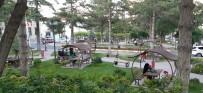 Nevşehir Belediyesi'nden 'Güvenli Park' Projesi