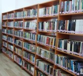 Nevşehir Kütüphanesindeki Kitap Sayısı 4 İli Geride Bıraktı